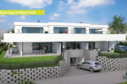 Exklusive Penthouse Wohnung in Bester Lage in VIllach-Lind