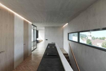 Penthouse der Extraklasse mit Dachgarten zu vermieten