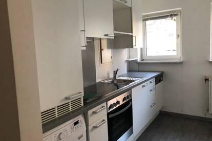 Ruhige, solide 2-Zimmer+Küche-Wohnung, 49 m², Spallerhof