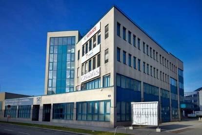 Moderne, flexible Büroflächen Nähe Erdberg