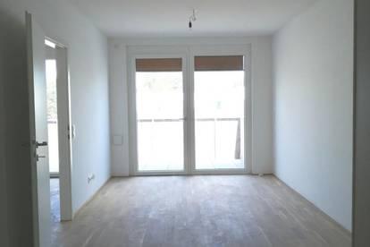BAUTEIL 4: PROVISIONSFREI: 2-3 Zimmerwohnungen: WOHNEN IM HERZEN DER GRÜNEN SÜDSTADT im Erstbezug