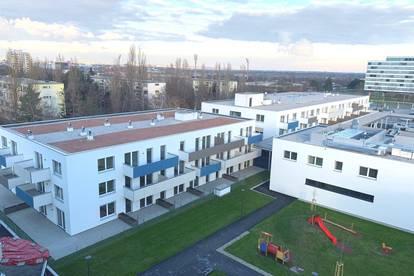SPITZENPREISE // PROVISIONSFREI: 2-3 Zimmerwohnungen: WOHNEN IM HERZEN DER GRÜNEN SÜDSTADT im Erstbezug!