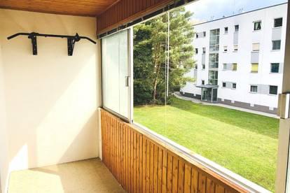 Perchtoldsdorf! Sonnige 3-Zimmer Wohnung mit Loggia ab Juni 21!