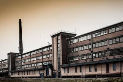 Industrial meets NY shabby look, loftige Designerbüros in Traiskirchen zu super Preisen ab 250 m²!