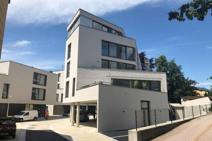 City Life - Wohnung im Herzen Saalfeldens zu mieten TOP C05