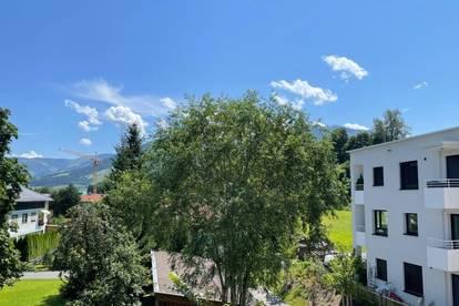 Saalfelden: Hochwertige Penthouse mit großer Dachterrasse