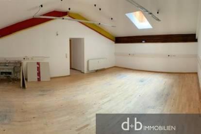 Büroflächen in Saalfelden zur Vermietung!