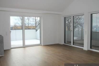 Saalfelden: Exklusive Dachgeschoss-Wohnung in zentraler Lage!