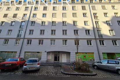 TOLLE LAGE: Neubauwohnung Nähe TU - U1, U2 & U4