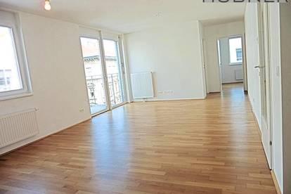 4.OG!! Moderne 3-Zimmer Wohnung mit Balkon in Traumlage