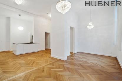 """Tradition trifft Moderne"""" Wohnen im Palais Aurora - Stilapartment mit modernem Komfort"""