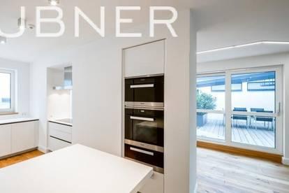 Luxus-Wohntraum mit Dachterrassen-Pool und Outdoor-Küche