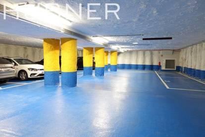 LAUFZEITAKTION!!! Garagenplatz beim Spittelberg zu vermieten!