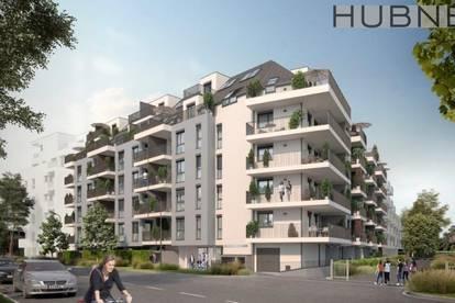 ERSTBEZUG!!! PROVISIONSFREI!!! 12,17m² Terrasse und 110m² Eigengarten!!!