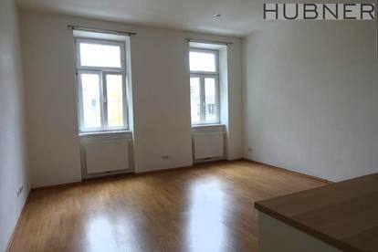 Top-sanierte 2 Zimmer Altbauwohnung am Leopoldauer Platz