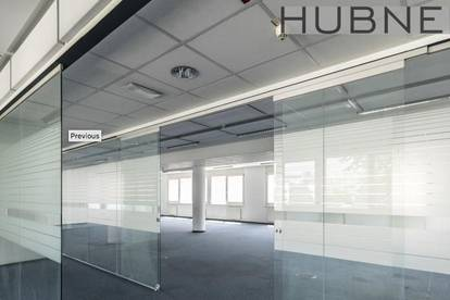 Top-ausgestattete Bürofläche (345m²) mit optimaler Infrastruktur! Tiefgarage!