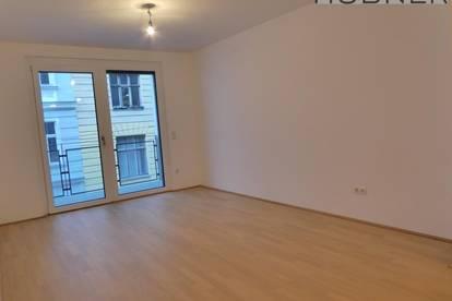 Moderne, hochwertig ausgestattete 2 Zimmer Wohnung mit Loggia in Traumlage