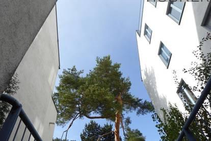 NATURLIEBHABER AUFGEPASST-hübsche Neubauwohnung mit Terrasse und Gartenmitbenützung