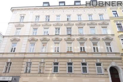 INVESTOREN aufgepasst! Perfekte 2-er-WG-DG-Wohnung mit Balkon