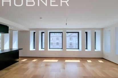 """Sensationeller Blick über den ROCHUSMARKT - """"Design Apartment"""" 6.OG!!"""