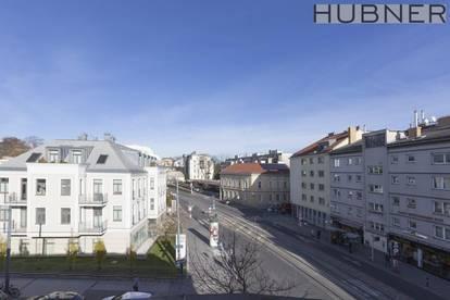 Top renovierte Altbauwohnungen in bester Lage in Döbling!