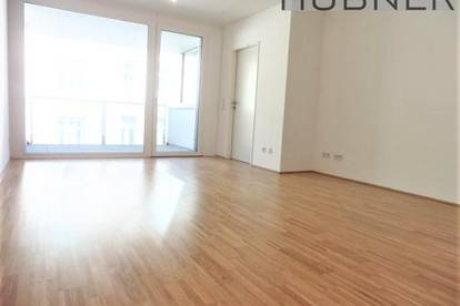 PERFEKT aufgeteilte 2-Zimmer Wohnung mit über 7m² Loggia und TOP-Ausstattung!