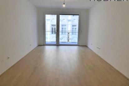 Moderne, hochwertig ausgestattete 3 Zimmer Wohnung mit Loggia in Traumlage