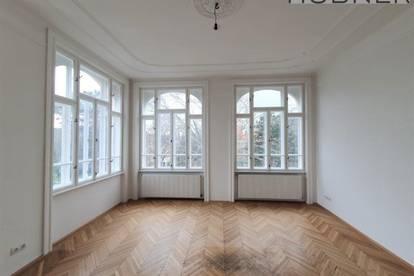 RUHIGE 4-Zimmer-Altbauwohnung - Hietzinger Hauptstraße!!