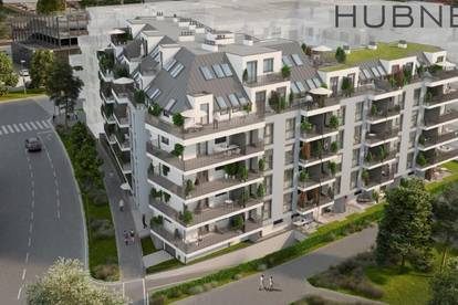 ERSTBEZUG!!! PROVISIONSFREI!!! 2 Zi Neubauwohnung mit großem Balkon!!!