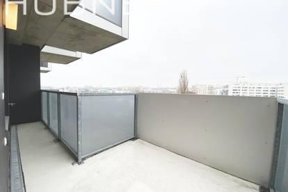 Top 2 Zimmer Neubauwohnung mit SÜDWEST Balkon - U3 Nähe!!