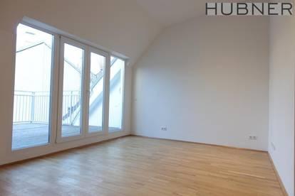 ERSTBEZUG!!! DG Wohnung mit 11,38m² Terrasse