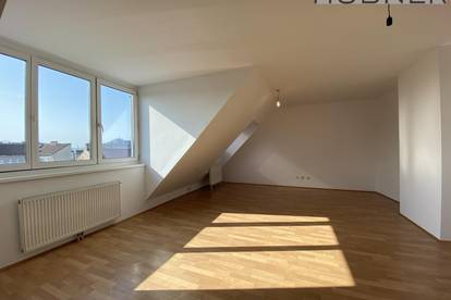LOFTartige DG-Neubauwohnung in super Lage!!!