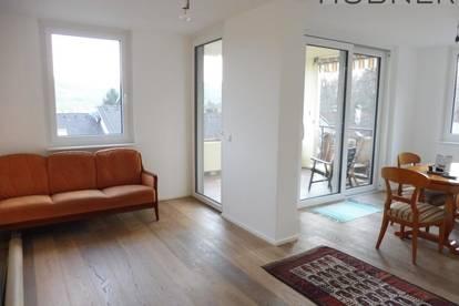 Erstbezug nach Renovierung! Terrassenwohnung mit Seeblick - Krumpendorf