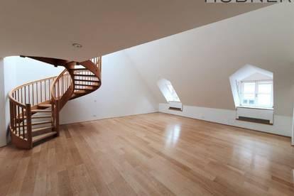 FREYUNG-Palais!!! Außergewöhnliche Atelier-Wohnung mit Top-Ausstattung - unbefristet