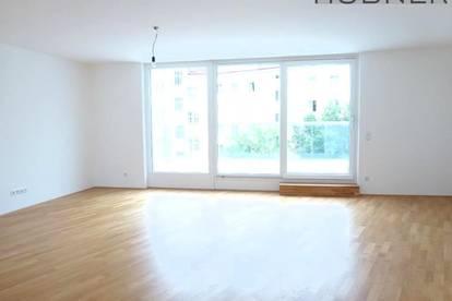 *WOW-Faktor* Ruhige, sonnige Neubauwohnung mit 44m² Terrassenfläche