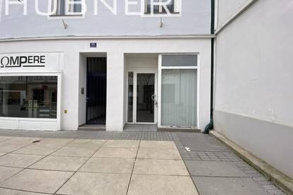 TOP-PREIS - Geschäftslokal, barrierefrei & behindertengerecht, in bester Innenstadtlage
