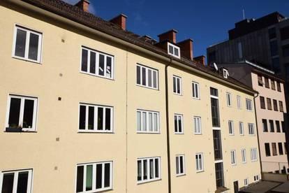 4-Zimmer-Mietwohnung Klagenfurt Zentrum
