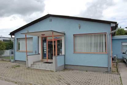 Büro mit Lager in Klagenfurt zur Vermietung