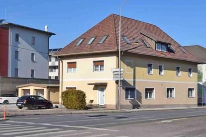 Sehr gepflegtes Zinshaus mit 6 Wohneinheiten
