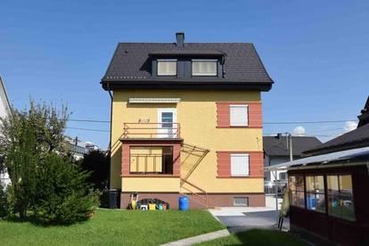 Charmantes Einfamilien-Miethaus mit Garten in Klagenfurt