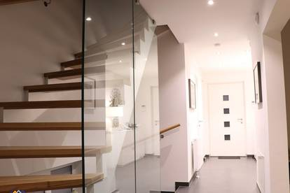 Leistbarer Exklusiver Wohntraum mit hoher Lebensqualität in Gerasdorf