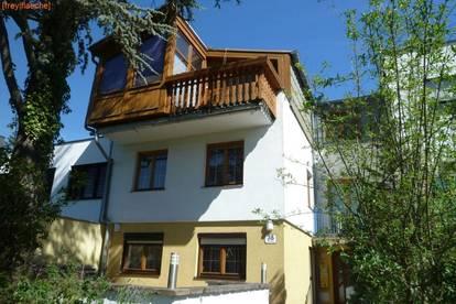 Einfamilienhaus am Wolfersberg
