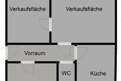 Geschäftslokal für Bastler in der Münzgrabenstraße!