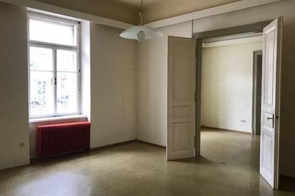 Roseggerstraße - Büro-/Praxisräume ab sofort zu vermieten!