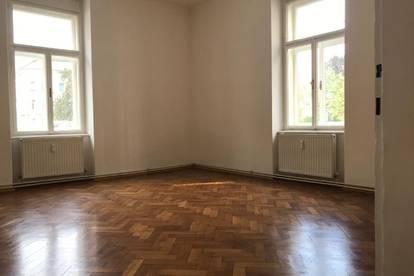Max-Tendler-Straße - 4-Zimmerwohnung im Zentrum zu vermieten!