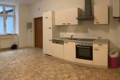 MIT 360°TOUR Homanngasse / Kleines Appartement ab sofort zur Vermietung!