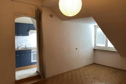 2 Zimmer Wohnung in der Keplerstraße!