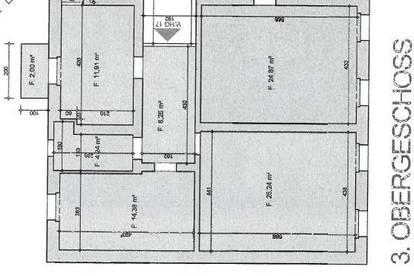 PREIS-HIT! 2 Zimmer-Wohnung mit Balkon Nähe Josefskirche!