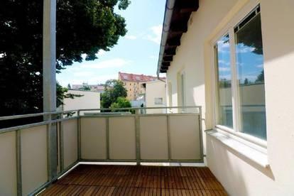 Provisionsfrei für den Mieter! 3-Zimmmerwohnung mit Balkon in der Grazer Innenstadt!