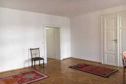 Waasenstraße 6/8 - Terrassenwohnung (auch als 3er-WG Nutzung) ab sofort verfügbar!